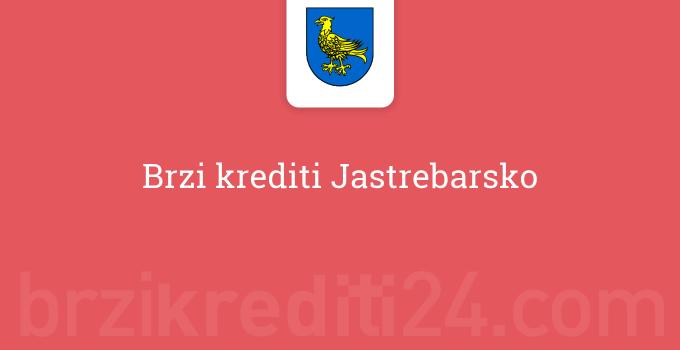 Brzi krediti Jastrebarsko