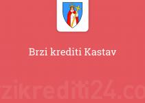 Brzi krediti Kastav