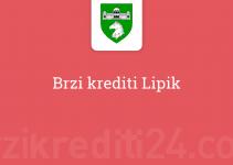 Brzi krediti Lipik