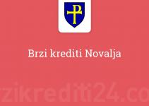 Brzi krediti Novalja