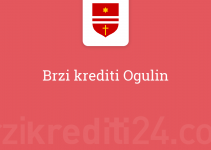 Brzi krediti Ogulin