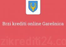 Brzi krediti online Garešnica