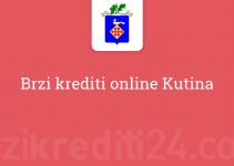 Brzi krediti online Kutina