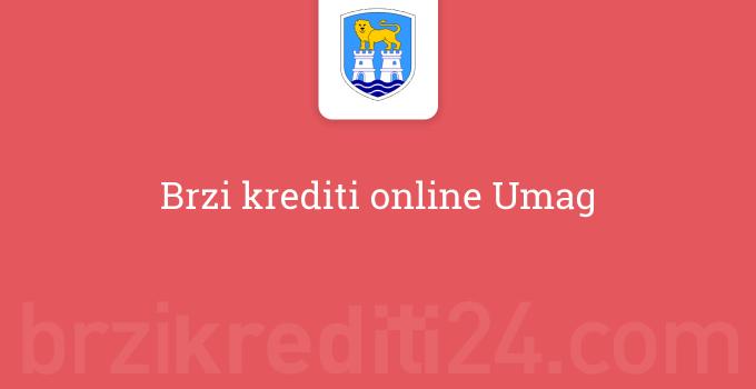 Brzi krediti online Umag