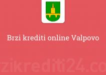 Brzi krediti online Valpovo