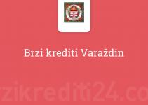 Brzi krediti Varaždin