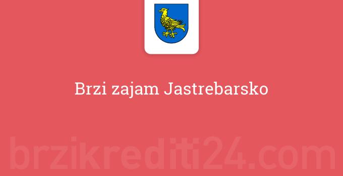 Brzi zajam Jastrebarsko