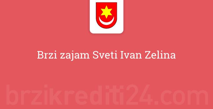 Brzi zajam Sveti Ivan Zelina