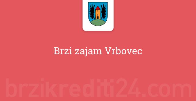 Brzi zajam Vrbovec