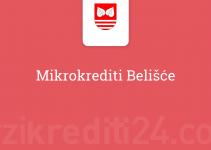 Mikrokrediti Belišće