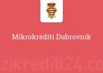 Mikrokrediti Dubrovnik