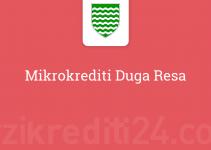 Mikrokrediti Duga Resa
