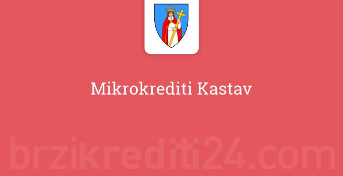 Mikrokrediti Kastav