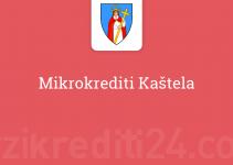Mikrokrediti Kaštela