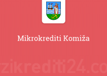 Mikrokrediti Komiža