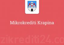 Mikrokrediti Krapina