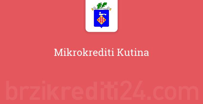 Mikrokrediti Kutina