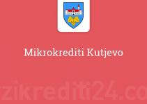 Mikrokrediti Kutjevo