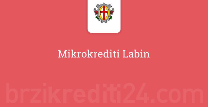 Mikrokrediti Labin