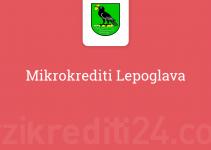 Mikrokrediti Lepoglava