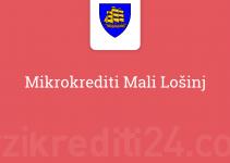 Mikrokrediti Mali Lošinj