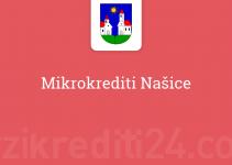 Mikrokrediti Našice