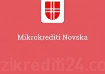 Mikrokrediti Novska