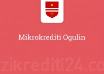 Mikrokrediti Ogulin