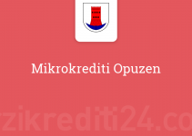 Mikrokrediti Opuzen