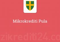 Mikrokrediti Pula