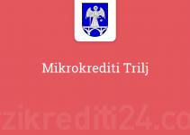 Mikrokrediti Trilj