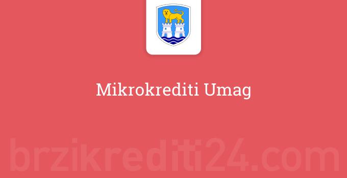 Mikrokrediti Umag