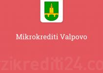 Mikrokrediti Valpovo