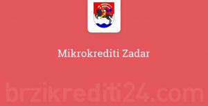 Mikrokrediti Zadar