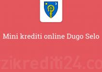 Mini krediti online Dugo Selo