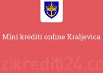 Mini krediti online Kraljevica
