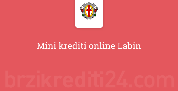 Mini krediti online Labin