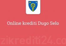 Online krediti Dugo Selo