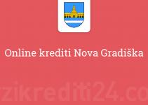 Online krediti Nova Gradiška