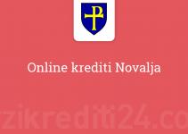 Online krediti Novalja