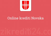 Online krediti Novska