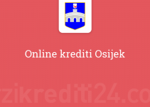 Online krediti Osijek