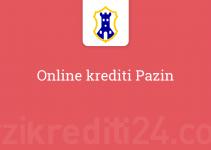Online krediti Pazin