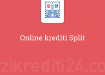 Online krediti Split