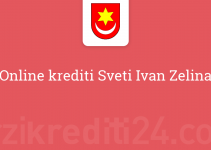 Online krediti Sveti Ivan Zelina