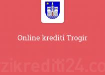 Online krediti Trogir
