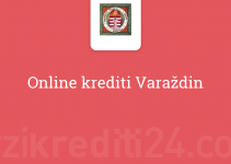 Online krediti Varaždin