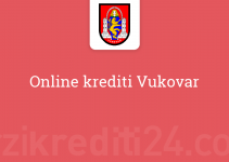 Online krediti Vukovar