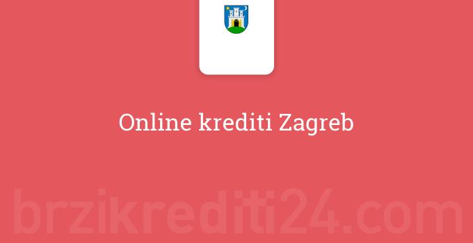 Online krediti Zagreb