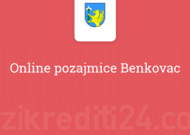 Online pozajmice Benkovac